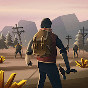 No Way To Die Survival v1.9 Mod APK Unlimited Ammo Food Resources