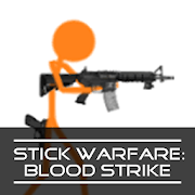 Stick Warfare Blood Strike v5.1.7 Mod APK free shopping