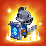 Rogue Idle RPG Epic Dungeon Battle v1.5.5 Mod APK money